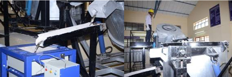 Economical technology for recycling aluminum waste