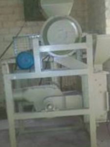 The new d-hooler machine behind the increasing popularity of coarse grains